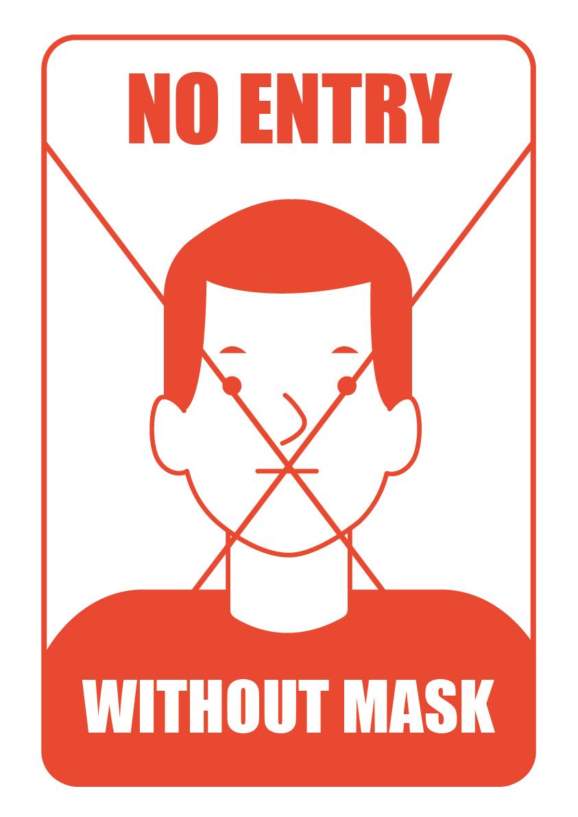 wear mask 6