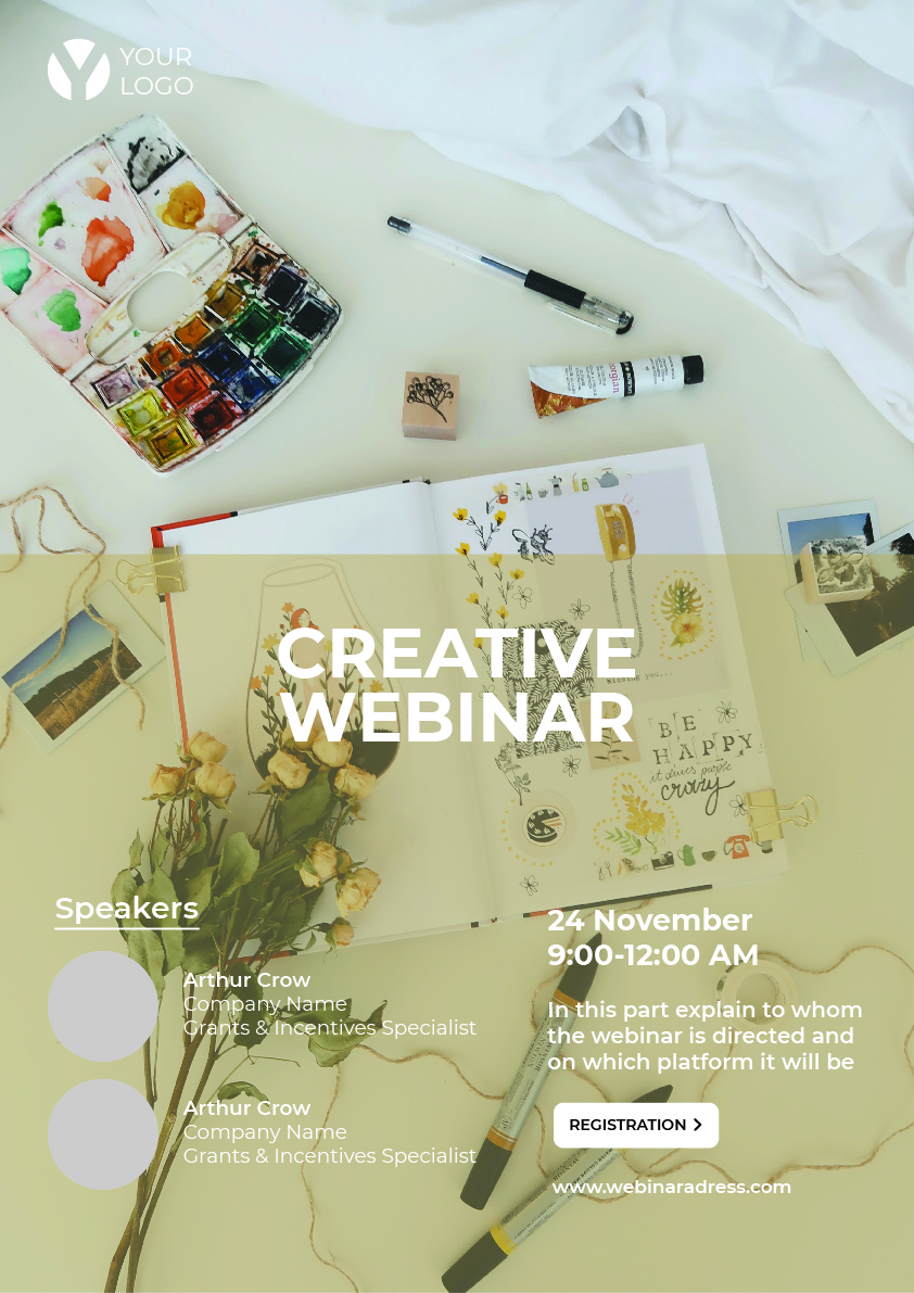 free poster creative webinar 01