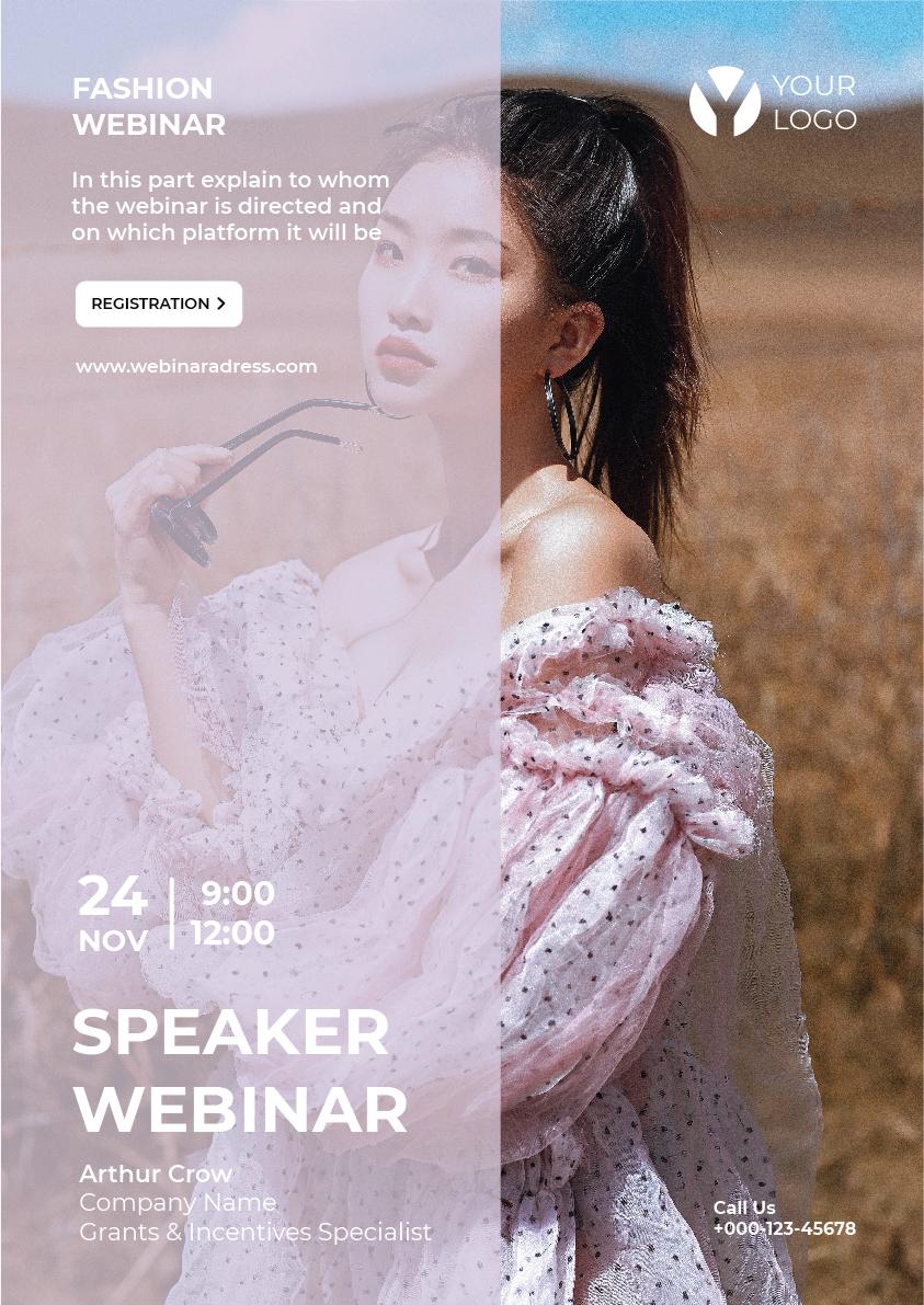 free poster fashion webinar 01