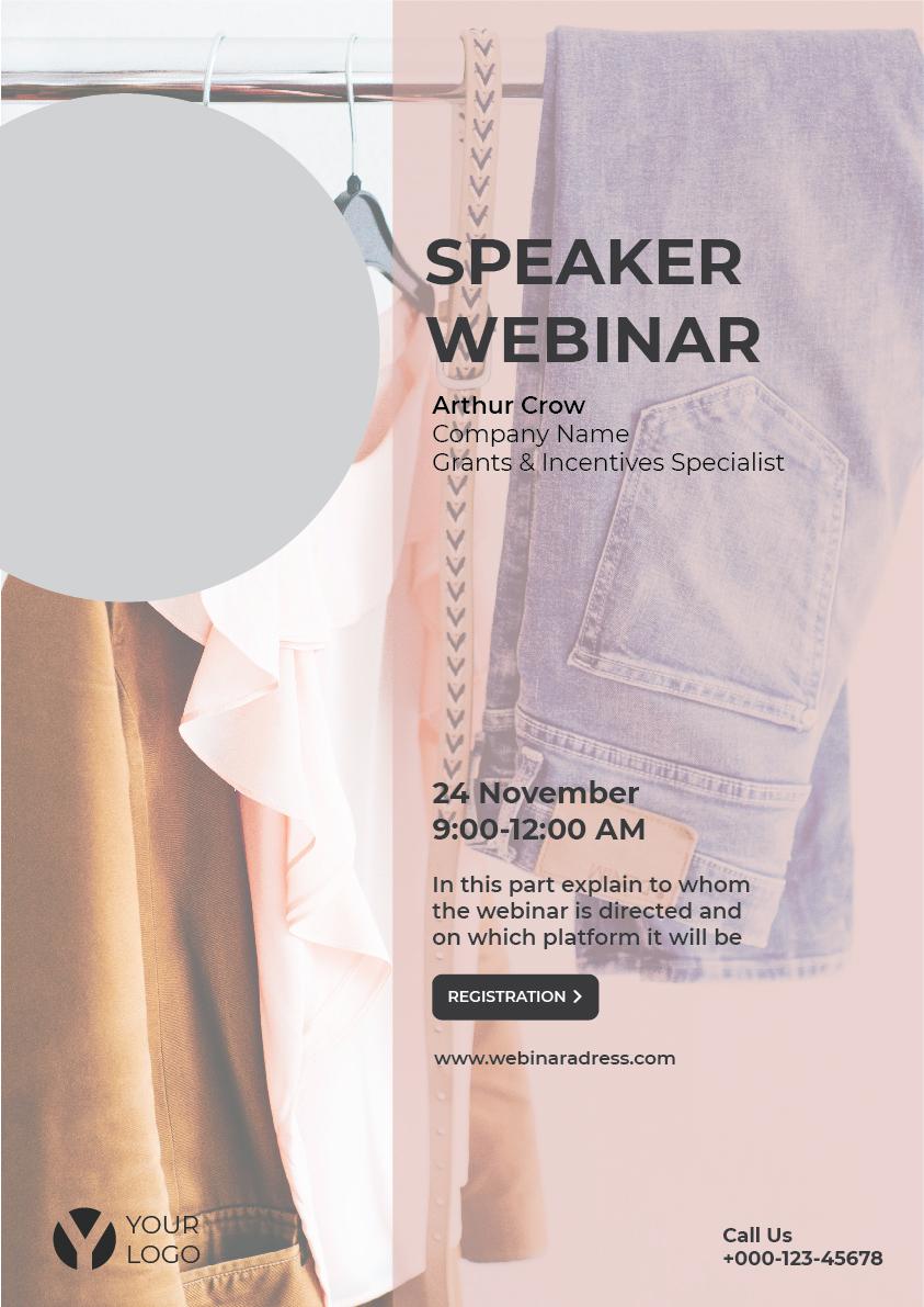 free poster fashion webinar 02