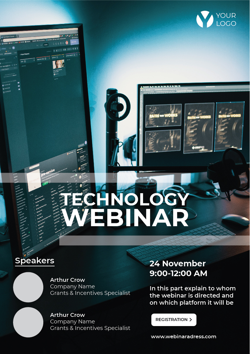 free poster technology webinar 02