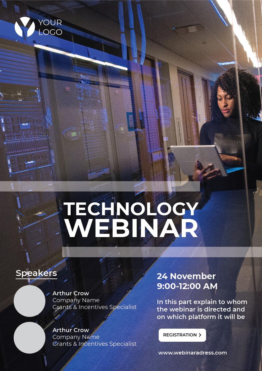 free poster technology webinar 03
