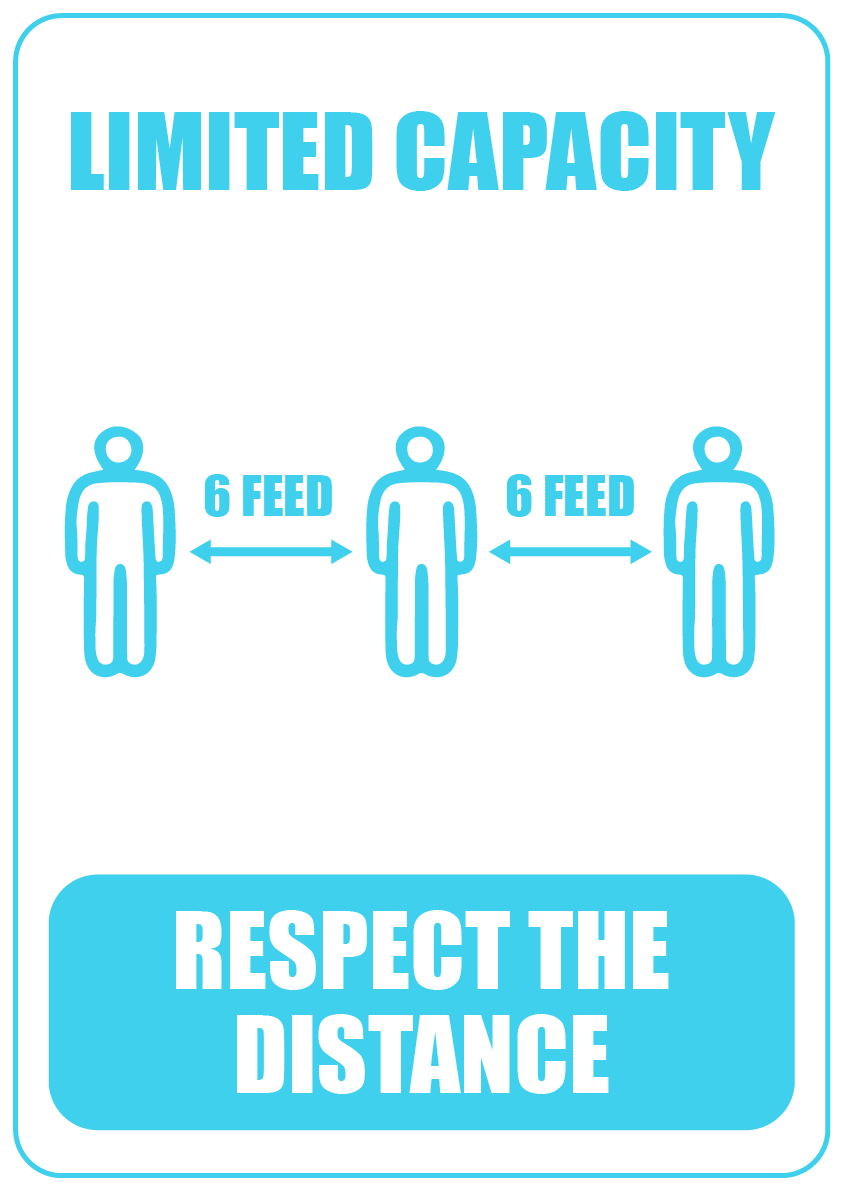 limited capacity respect distance 1