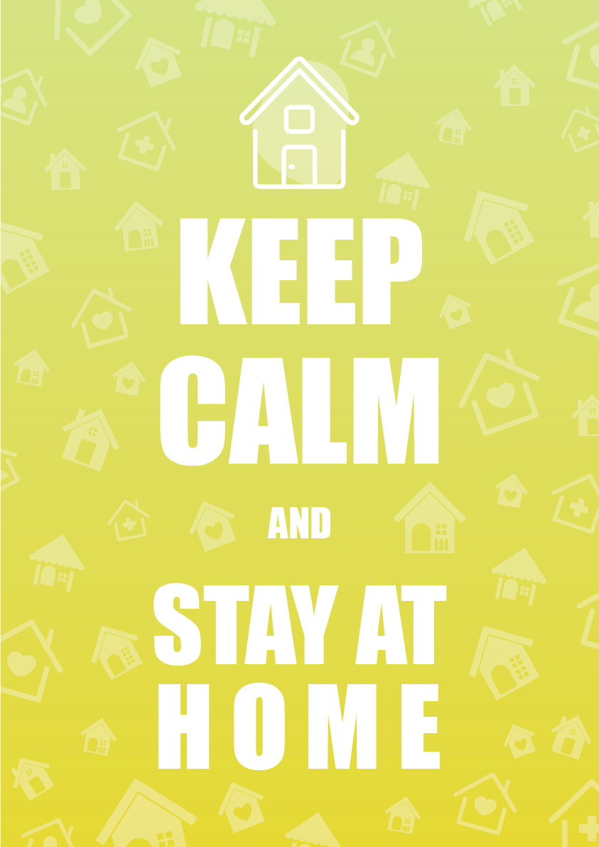 stay at home 1